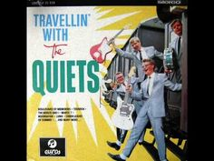 The Quiets - Tovarich - YouTube