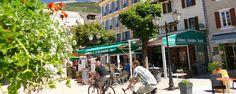 Barcelonnette Département Alpes de Haute Provence France