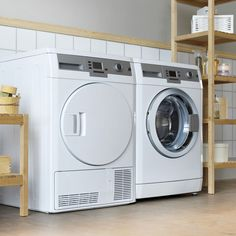 Comment bien entretenir la laveuse et la sécheuse