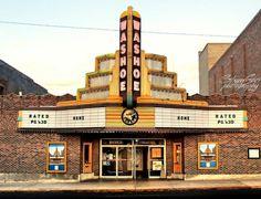 The washoe theater anaconda Montana