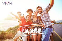 ¿Eres de Colombia o tienes amigos colombianos? Busco distribuidores por próximo lanzamiento.  Con VIVRI tienes la oportunidad de trabajar en tu tiempo libre, ser tu propio jefe, elegir tus horarios y cuánto deseas ganar. ¡Tenemos el mejor producto!  ¡Contáctame! www.vivri.com/CristyEC
