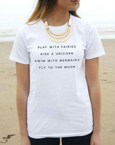 Mystical Hobbies Women's T-shirt