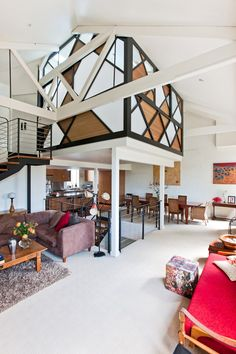 Duckbuild Architecture - Residential Interior - Fitzroy Renovation