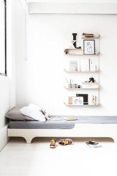 Rafa-kids new shelves collection - PART 1 - shelf XL