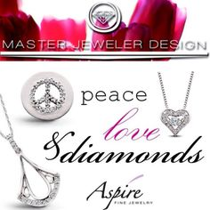 Check out the latest Jewelry Trends at www.masterjewelerdesign.com