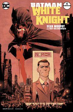 Batman: White Knight (2017-): Chapter 4 - Page 1