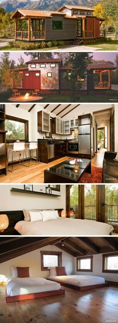 TINY HOUSE DESIGN INSPIRATION NO 6
