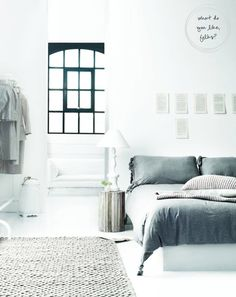 Bright.Bazaar: Cool Grey: French Connection Home