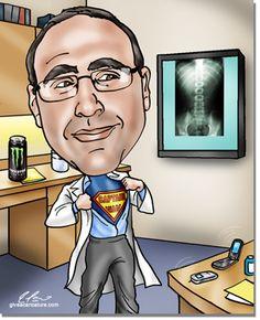 Image result for graduating doctor cartoon