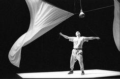 Libera Nos a Malo - Garybaldi teatro Settimo - Marco Paolini e Mirko Artuso (1992)