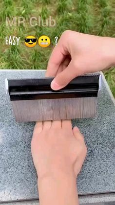 Iphone Life Hacks, Teen Life Hacks, Useful Life Hacks, Cool Mind Tricks, Butter Slime Diy, Cool Optical Illusions, Wood Shop Projects, Oddly Satisfying Videos, Amazing Life Hacks