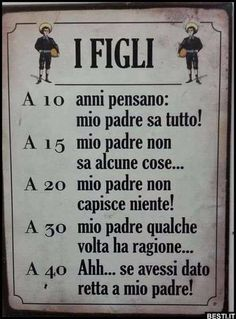 I figli Smart Quotes, Love Quotes, Funny Quotes, Funny Memes, Family Rules, Childhood Days, Zodiac Quotes, Mothers Love, Sentences