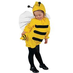Die 29 Besten Bilder Von Biene Bees Costumes Und Sewing For Kids