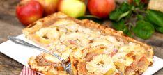 Kockens äppelflarn - Kockens Hawaiian Pizza, Mashed Potatoes, Macaroni And Cheese, Nom Nom, Kaka, Gluten, Ethnic Recipes, Desserts, God