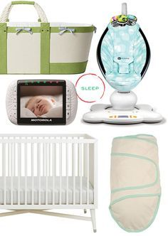 a guide to the best things to buy/register for with your first baby good to know for baby showers