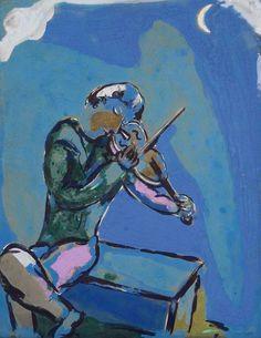Marc Chagall 1920