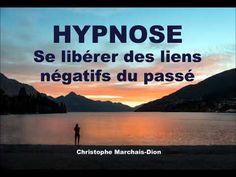 HYPNOSE : SE LIBERER DES LIENS NEGATIFS DU PASSE - YouTube Zen Yoga, Yoga Gym, Yoga Meditation, Dalai Lama, Reiki, Affirmations, Massage, Youtube, Positivity
