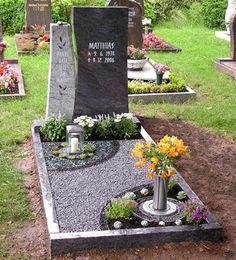 Grave design - I am Gina