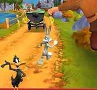 Looney Tunes Dash (Android Tavşan Koşma Oyunu)