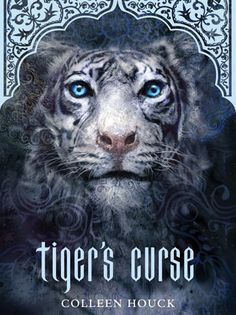 Tigers curse. An amazing all around book with Indian culture.