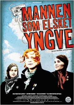 Man who loved Yngve (Norway) Film Watch, Movies To Watch, Hd Movies, Movies Online, Poster Ads, Movie Posters, Epic Film, Foreign Movies, Cinema