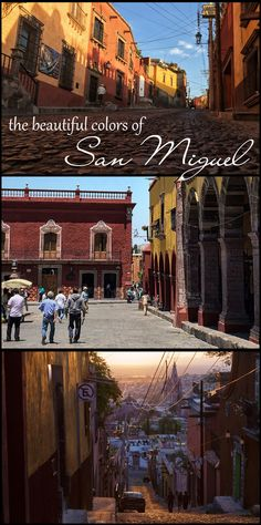When we started faintly planning for our romp through Mexico, San Miguel de Allende was near the top of our must-see list. It had everything we were looking for: a small and colorful colonial city up in the Bajio mountains, a welcome refuge after the heat of a coastal stay, and San Miguel gets rave reviews from most everyone we know, including some Mexican friends. ~ Click photo to continue reading