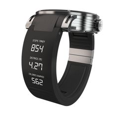 KAIROS AIMS TO MAKE TIMEPIECES SMARTER WITH THE T-BAND http://ow.ly/EEl9r @web3iot #IOT #SmartWatch @kairoswatches