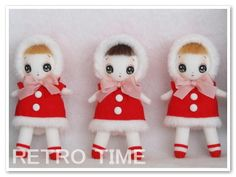 クリスマスや~♪|+ RETRO TIME +