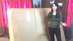 avocado mattress unboxing