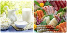 """Не от всех продуктов питания можно набрать вес, есть и те, которые помогают организму """"сжигать"""" лишние жиры. В число таковых входят Белковая пища, Нежирные молочные продукты, Грейпфрут и многие другие.  Полный список продуктов и их полезных свойств читайте в нашей статье """"Продукты, которые помогают сбросить вес"""" - http://www.yapokupayu.ru/blogs/post/produkty-kotorye-pomogayut-sbrosit-ves"""