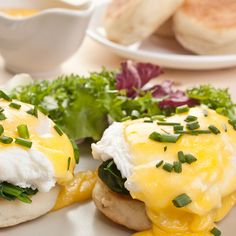Serve eggs Florentine �for a special breakfast or brunch.. Eggs Florentine Recipe Recipe from Grandmothers Kitchen.