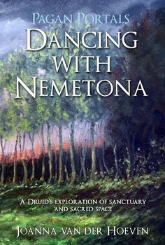 Nemetona is an ancient goddess whose song is heard deep within the earth and also deep within the human soul. She is the Lady of Sanctuary, of Sacred Groves and Sacred Spaces.  Rediscover this ancient goddess and dance with a Druid to the songs of Nemetona. Learn how to reconnect with this goddess in ritual, songs, chants, meditation and more.