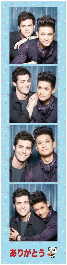 WHY OH WHY DO YOU HAVE TO KILL ME WITH THIS EXTREME CUTENESS THESE TWO ARE