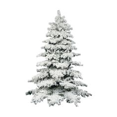 White Tree.png ❤ liked on Polyvore featuring christmas, winter, backgrounds, fillers and props
