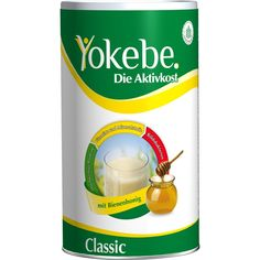YOKEBE Classic Pulver:   Packungsinhalt: 500 g Pulver PZN: 06805791 Hersteller: Naturwohl Pharma GmbH Preis: 13,60 EUR inkl. 7 % MwSt.…