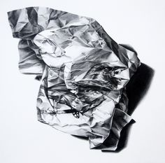 Photorealistic Pencil Drawings by Christina Empedocles