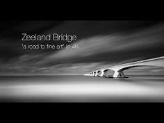 The Making of ZEELAND BRIDGE ~ A Road To Fine Art http://www.mabrycampbell.com #photography #tutorial #fineart #infrared #longexposure #zeeland #zeelandbridge #video #imageprogression #mabrycampbell #architecture #seascape #thenetherlands #holland #phototutorial #photographytutorial
