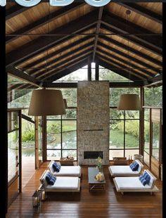 brazilian house 8
