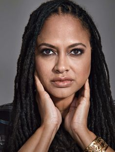 Ava DuVernay shared advice on how to get ahead in an industry in which she finds herself to be a minority. Description from heroes4us2.blogspot.com. I searched for this on bing.com/images