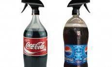 Kola Zirai İlaç Olarak Kullanılıyor!! Spray Bottle, Cleaning Supplies, Plants, Gardening, Cleaning Agent, Lawn And Garden, Plant, Planets, Horticulture