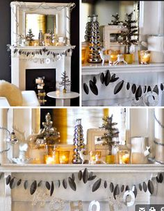 holiday styling secrets from a pro