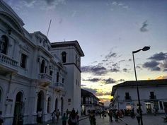 @cruzmosquera:  #photography #popayan #afternoon #colombia #life #InstaSaveApp