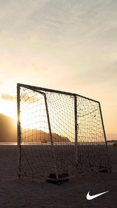 Nike Soccer! ⚽️
