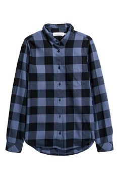 Cotton shirt | H&M