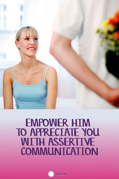 Assertive communication will help you to express your boundaries, and be compassionate towards your partner. He will be able to see the real you and feel that he matter to you. Read more… Relationship Problems, Relationship Advice, Assertive Communication, Soulmate Connection, Find A Boyfriend, Online Dating Profile, Finding Your Soulmate, Famous Movie Quotes, Dating Coach