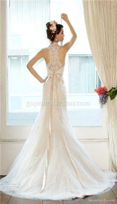 beach wedding gown #provestra