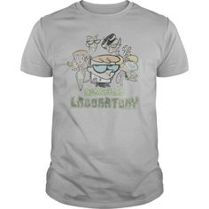 Dexters Laboratory Vintage Cast T-Shirt Hoodie Sweatshirts oeu. Check price ==► http://graphictshirts.xyz/?p=67815