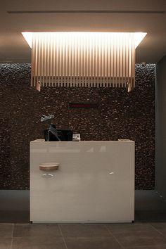 Radisson Hotel Lobby Istanbul