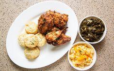 Sweet Home Buttermilk Fried Chicken