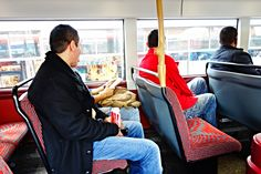 https://flic.kr/p/Hzm8CR | #badmanners | Colombian twerp boozing on bus 159 and chatting incessantly with an unmanly voice like a squeaky foghorn! Alcohol consumption is prohibited on all London transport like the tube, buses and trams. The geezer needs to respect the rules and start learning a bit of English!